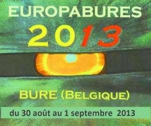 Europa bures 2013