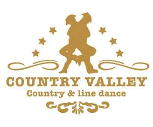 Country valley limal-wavre cours danse country