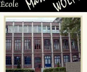 Ecole martine wolff asbl
