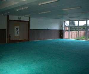 Junten dōjō -  location de salles pour le spo