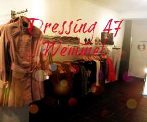 Dressing 47