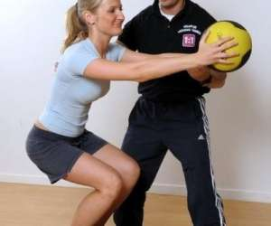 Personal training et nutrition