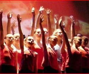 Danse ta vie -  ecole de danse