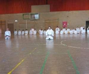 Kime karate gembloux
