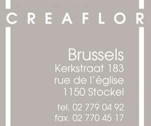 Creaflor brussels