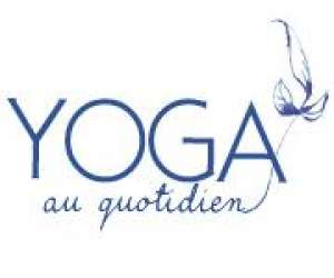Association  yoga au quotidien