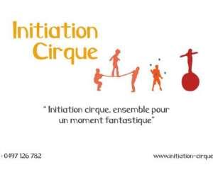 Stage cirque et circomotricité