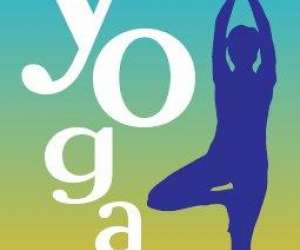 Yoga bien etre  - cours de yoga