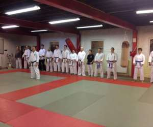 Blancke karate académie