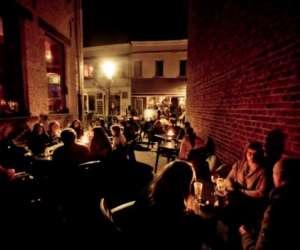 Cafe citizen kane - bar culture
