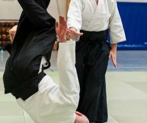 Aïkido kokki dojo