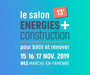 Salon energies + construction