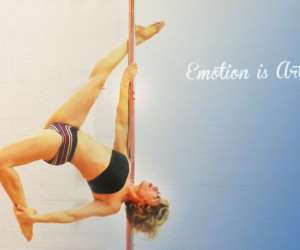 Air dance school mons - cours de pole dance