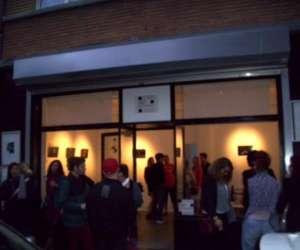 Galerie art nomade