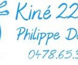 Philippe delbouille - kiné à liège - centre kiné 22