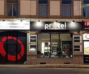 Protel shop