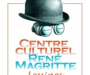 Centre culturel rené magritte