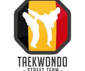 Taekwondo street team anderlecht