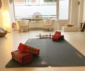 Cours de yoga traditionnel