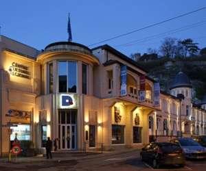 Centre culturel de dinant