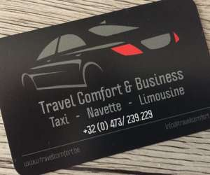 Travel comfort & business