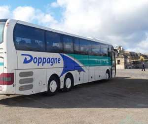 Aurtocars doppagne / keolis group