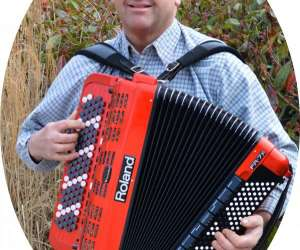 Dany accordeon