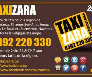 Taxizara