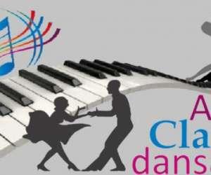 """Club de danse """"au clavier dansant"""""""