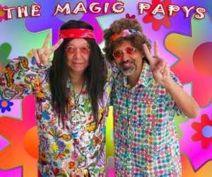 Magic papys