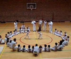 AbadÁ-capoeira uccle