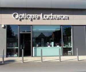 Optique lacheron