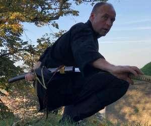 Iss-hogai dojo - ninjutsu