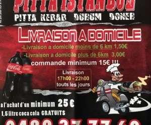 Pitta istanbul soignies