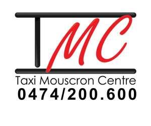 Taxi mouscron centre tmc