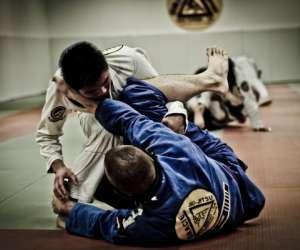 Kinetics bjj soignies - cours de jiu-jitsu brésilien