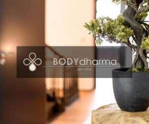 Bodydharma
