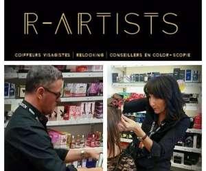 R-artists