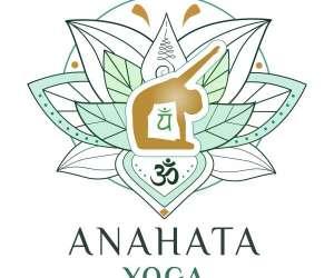 Anahata yoga namur