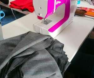 Cours de couture  - liège