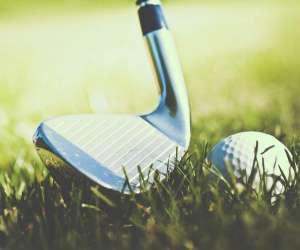 Mini golf x-trem