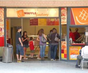 Waffle factory lln
