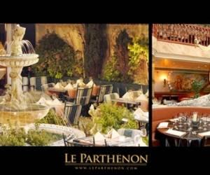 Parthénon (le) sa