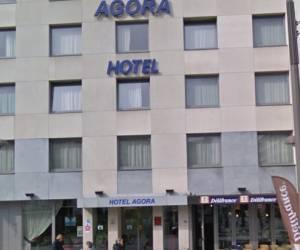 Agora hotel