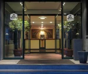 Best western hotels in belgium