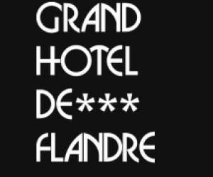 Grand hôtel de flandre ***