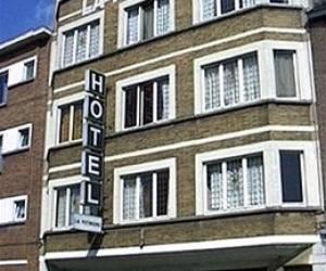 Hôtel la potinière sprl