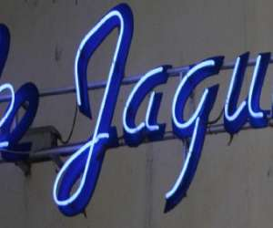 Le jaguar club