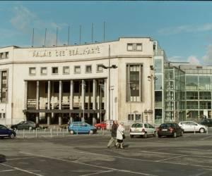 Palais des beaux-arts asbl