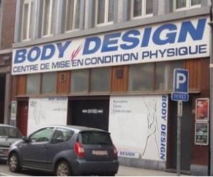 Body design sprl
